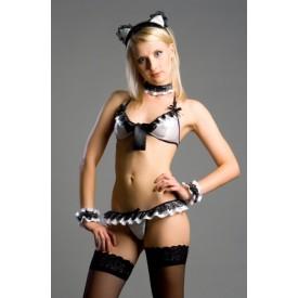 Игровой костюм кошечки Sweet Kiki